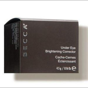Set of two BECCA Under Eye Brightening Corrector